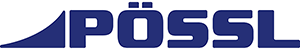 Pössl Husbilar Logotyp